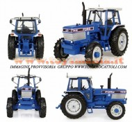 UNIVERSAL HOBBIES ARTICOLO: UH 4028 SCALA: 1/32 TIPO: FORD TW 25 (1985)