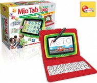 Lisciani Giochi 51519 - Mio Tab Smart Kid Tablet per Bambini, Edizione Speciale