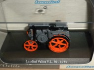 LANDINI VELITE IN SCALA 1/43 UNIVERSAL HOBBIES