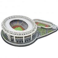 Giochi Preziosi - Nanostad, 3D Stadium Puzzle Stadio Olimpico/Roma GPZ15131