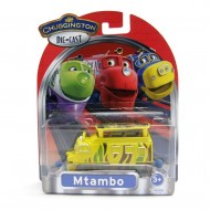 Chuggington Mtambo Die-Cast  LC54010