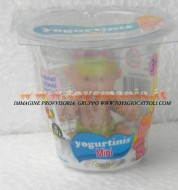 NOVITA' GIOCHI PREZIOSI !!! MINI YOGURTINIS , MINI BAMBOLOTTO CHER PEAR COD.18407