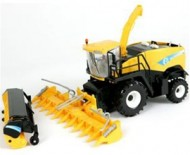 NUOVA BRITAINS TRINCIA NEW HOLLAND Britains - New Holland FR9090 COD  42408