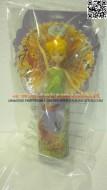 TINKER BELL , BAMBOLA TRILLY CONO FLOREALE COD. 26638 DI GIOCHI PREZIOSI !!