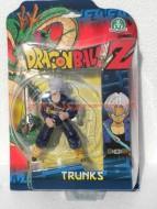 NUOVI GIOCATTOLI!!!!DRAGON BALL EVOLUTION !!!! GIOCHI PREZIOSI!!!!! MODELLI DRAGON BALL Z PERSONAGGIO TRUNKS COD 1622/21