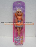 BAMBOLA WINX LOVELY FAIRY RIBBON COD.CCP13136 -  MODELLO STELLA