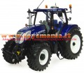 UNIVERSAL HOBBIES ARTICOLO: UH 4046 SCALA: 1/32 TIPO: NEW HOLLAND T7.210 BLUE POWER