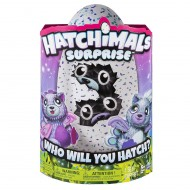 Hatchimals Surprise Peacats Gemellini, Personaggi Assortiti di Spin Master 6037096