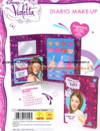 VIOLETTA DIARIO MAKE UP GIOCHI PREZIOSI NCR 18240
