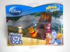 Giochi Preziosi Micro World  Winnie The Pooh modello 1