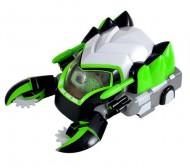 !!!NOVITA' !!!GIG  Kung Zhu Pets Veicolo da combattimento NINJA WARRIORS  Carro armato Scorpion PER PERSONAGGIO RIVIT COD 88301