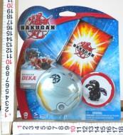 Giochi Preziosi Bakugan giganti ass,2 novità 2010 modello 1