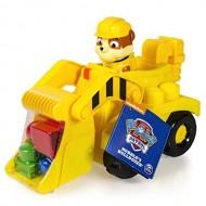 Bulldozer Di Ionix Jr Paw Patrol Rubble