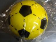 Palla di spugna pallone di spugna giocattolo in color giallo (immagine provvisoria)