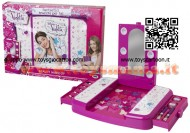 Giochi Preziosi - Beauty Make Up Playset Violetta ccp 18244