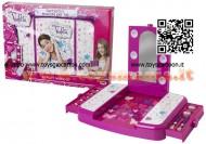 Giochi Preziosi - Beauty Make Up Playset Violetta ccp 18244