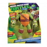 Personaggio gigante Leonardo 26 cm  Teenage Mutant Ninja Turtles  Head Dropping gpz91195