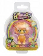 Giochi Preziosi - Glimmies Rainbow Friends Blister Singolo, Linxia