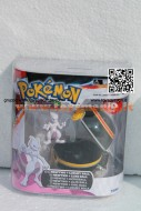 !!!! POKEMON !!!! MEWTWO + LUXURY BALL CCP 18002