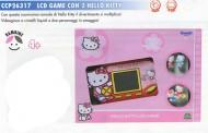 Giochi Preziosi  Hello Kitty  lcd con 2 Hitty