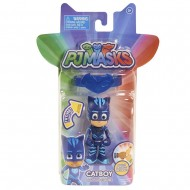 Pj masks Gattoboy - CAT BOY -  personaggio luminoso con bracciale, super pigiamini