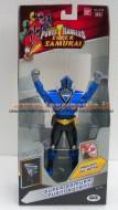 !!!!! NOVITA' 2012 !!!!!  NUOVI POWER RANGERS Super SAMURAI PUGNI ROTANTI personaggi  acqua BLU, 16,5 CM toys , BRINQUEDOS ,JUGUETES , JOUETS , giocattolo COD 69001