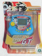 GIOCHI PREZIOSI DRAGON BALL GT NUOVO VIDEOGIOCO LCD ALLENAMENTO DEI GUERRIERI SUPER SAIYAN COD 7059