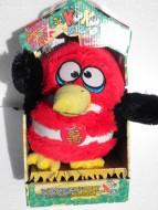 TOYS!!!!!!! KOOKOO BIRDS!!!!!!! , KOOKOO IL PAPPAGALLO PIU' SIMPATICO CHE C'E'COD 89900 IN OFFERTA modello 101 FUNZIONANTI A PILA