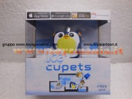 CUPETS ICE  FRAC,  ICE CUPETS COD 02271