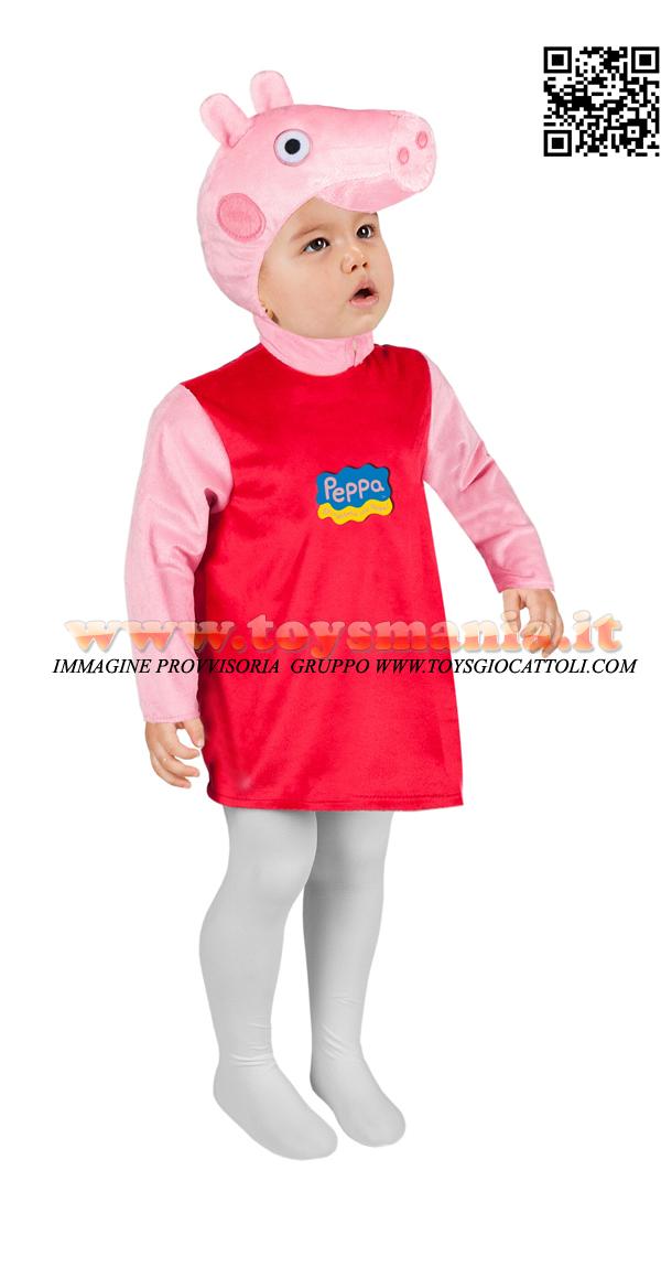 risparmia fino all'80% come ordinare autentico Costume peppa pig - Shopping Acquea