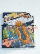 Giochi Preziosi - Brinken, Miniskate upwind level 2 modell 3  gpz51051
