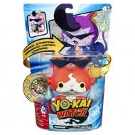 Hasbro Yo-Kai Watch B5947 trasformabile - Jibanyan  yo kai