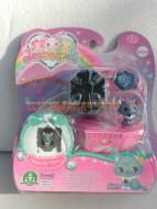 !!!Jewelpet novità!!!!!giocattoli PERSONAGGI  personaggio DIAN  cod 12237