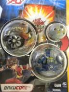 Giochi Preziosi  Giocattolo Bakugan  Bakucore serie 6  modello 6