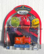 !!! Chuggington trenini !!!! Chuggington Piper PEGGY BETTY ,LC54069 ccp 15058