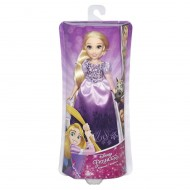 Disney Princess - Rapunzel Fashion Doll di Hasbro B5286-B5284