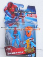 SPIDERMAN HASBRO