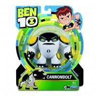 Personaggi Base Ben Ten - Cannonbolt di Giochi Preziosi BEN00000