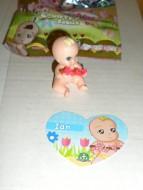 Nuovi paciocchini!!!!  Country Babies!!!! personaggio Ian  completo di accessori per finire la sirie.