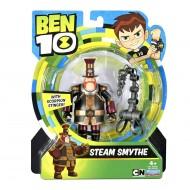 Personaggi Base Ben 10 - Steam Smythe di Giochi Preziosi BEN00000