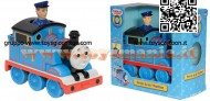Press & Go Thomas , THOMAS TRENINO AMICO , Thomas&Friends T2817 COD T1468