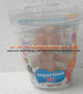 MINI YOGURTINI, BAMBOLOTTO , BAMBOLA ,MODELLO  MAYA PAPAYA  COD GPZ 18407