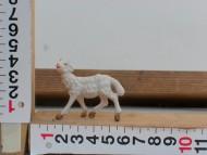 Millenium Christmas  personaggi  natività presepe pecora cod 91