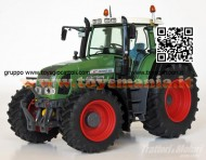 Weise-Toys 1026 Fendt 926 Vario First Edition Gen.2 1/32