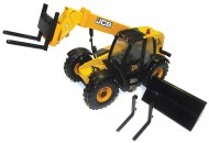Britains 42872 JCB 550-80 Loadall  scala 1/32