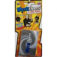 !!!! NOVITA'!!!! Mystiflyers La Carta Magica StarTrade VOLA D'AVVERO MODELLO 2
