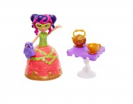 Cuppatinis Mini Doll con Accessorio, Rose Hippensip di Giochi Preziosi CUA02000
