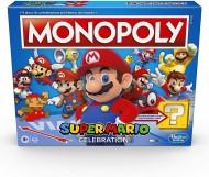 Monopoly Gioco in scatola, Edizione Super Mario Celebration, Versione Italiana E95171030