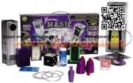 fantasma magic giochi di prestigio Giochi Preziosi CCP15066 Fantasma Magic - Set 150 Trucchi