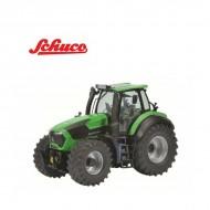 Schuco 450776900 Deutz-Fahr 9340 TTV 1/32 scala
